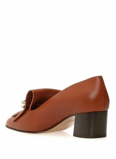Valentino Garavani Ayakkabı Kahve